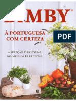Bimby à Portuguesa Com Certeza 1_Part_1