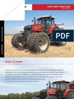Versatile RC Brochure