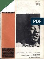 Jazz Review Jan 1959