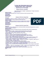 Psicologia Dei Processi Educativi 37