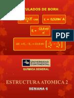 6. ESTRUCTURA ATOMICA2