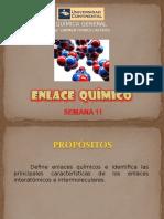 11. ENLACE QUIMICO