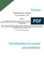 Cancer 2016 Large Slides