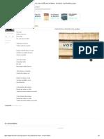 A MÃO E a ROSEIRA - Graveola e o Lixo Polifônico (Letra)
