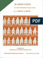 DBM Army Book 1 -3000BC-500BC.pdf