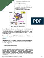 Coparoman_ Motores Eléctricos Trifásicos de 12 Terminales