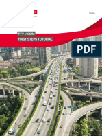 PTV Vissim - First Steps ENG.pdf