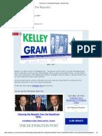 KelleyGram_ Protecting the Republic - Bennet Kelley