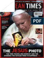 Fortean Times 165 January 2003