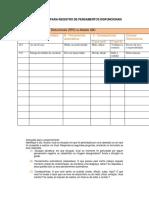 Registro de Pensamentos Disfuncionais _RPD