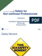 20110517 Wellhead Safety GE Oil Gas Pressure Control