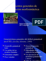 73709044-INTERVENCION-MORFOSINTAXIS.ppt