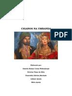 Ciganos Umbanda