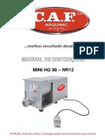 Manual MINI HG 98 - 231258.pdf