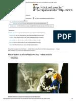 Redes de Ressentimento_ Notas Sobre o Microfascismo Nas Redes Sociais