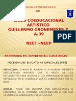 POWER 2014 Consejo Profesores Liceo a-39