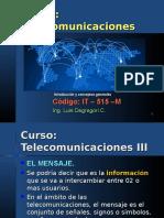 Telecomunicaciones 3