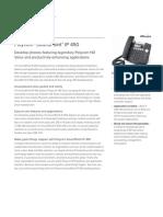 Soundpoint Ip450 Ds Enus