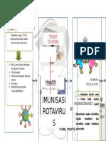 Leaflet Rotavirus