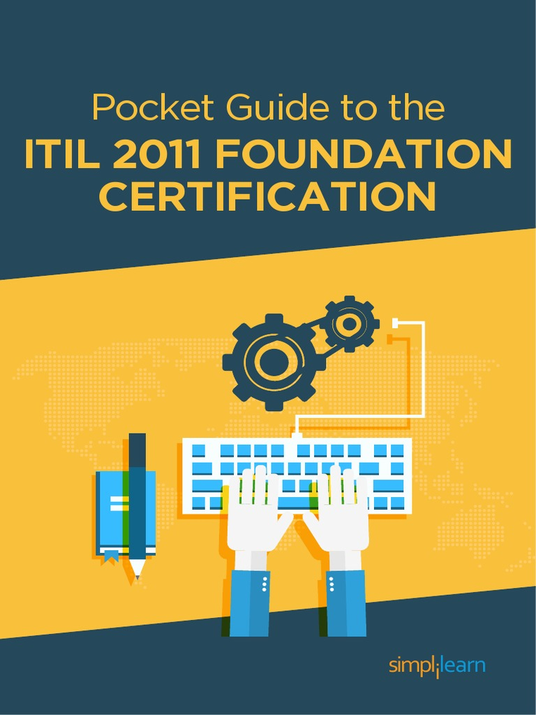 Pocket guide to the itil 2011 foundation certification 1 2 itil pocket guide to the itil 2011 foundation certification 1 2 itil it service management xflitez Gallery