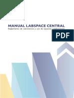 Manual Labspace Oficial