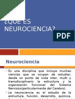 Aspectos Generales de Las Neurociencias Clase Teoria Del Lenguaje Escrito