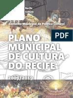 Acervo CIVONEUM_ICAP_plano de Cultura Do Recife Pe 2009 2019_457