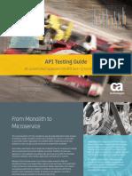 API Testing Guide