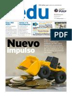 PuntoEdu Año 13, número 400 (2017)