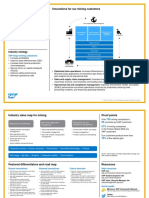 SAP Mining