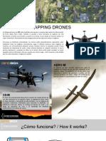Presentación X8-M y AERO-M Drones (1)