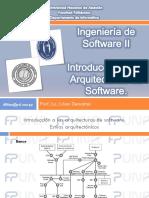 3-Introduccion a Arquitectura del Software.pdf