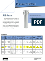 SMN Series From H-P Filters