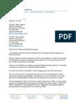 NTI Letter to Premier Taptuna