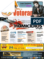 Gazeta de Votorantim, Edição 212