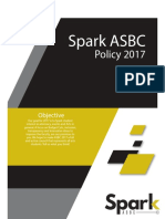 Policy Spark