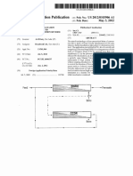US20120103906 Closed Circuit Desalination Retrofit for Improved Performance of Common Reverse Osmosis Systems