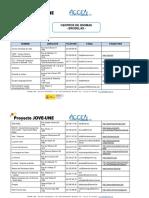 Ficha ACCEM Formación Centros de Idiomas