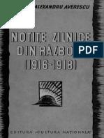 Alexandru_Averescu_-_Noti+øe_zilnice_din_r-âzboiu_(1916-1918),_cu_62_ilustra+øii_+«n_text