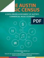 Austin Music Census Interactive PDF