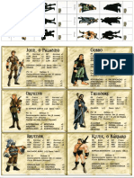 RPGQuest - Nova Arcádia - Miniaturas - Biblioteca Élfica