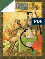 RPGQuest - 5 Império de Jade - Biblioteca Élfica