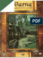 Daemon - Varna - Chamado Da Guerra - Biblioteca Élfica