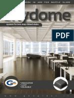 Catalogue Skydome