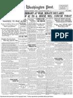 April 5 1917