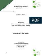 Proyecto Organización y Metodos (Autoguardado)