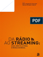 Da Rádio Ao Streaming