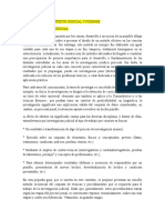 Antropologia Procesal y Penal