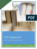 GA Sanjeevani 16 31 January 2017
