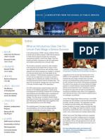 SPS Spring 2010 Newsletter